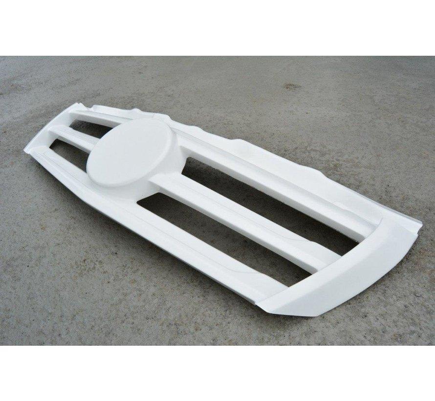 Maxton Design FRONT BUMPER MERCEDES SPRINTER 2013-UP (+ Separate grill)