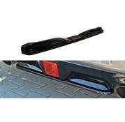 Maxton Design Maxton Design CENTRAL REAR DIFFUSER Nissan 370Z