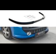Maxton Design Maxton Design FRONT SPLITTER Peugeot 207 Sport