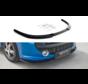 Maxton Design FRONT SPLITTER Peugeot 207 Sport