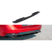 Maxton Design Maxton Design CENTRAL REAR DIFFUSER(without vertical bars) Peugeot 508 SW Mk2
