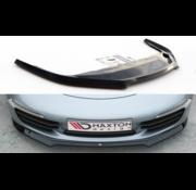 Maxton Design Maxton Design FRONT SPLITTER V.1 Porsche 911 Carrera 991