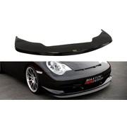 Maxton Design Maxton Design FRONT SPLITTER PORSCHE 911 GT3 (996)