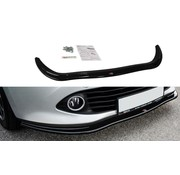 Maxton Design Maxton Design FRONT SPLITTER V.1 Renault Clio Mk4
