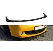 Maxton Design Maxton Design FRONT SPLITTER RENAULT MEGANE II RS (Facelift)