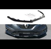 Maxton Design Maxton Design FRONT SPLITTER Renault Megane Mk.4 GT-Line
