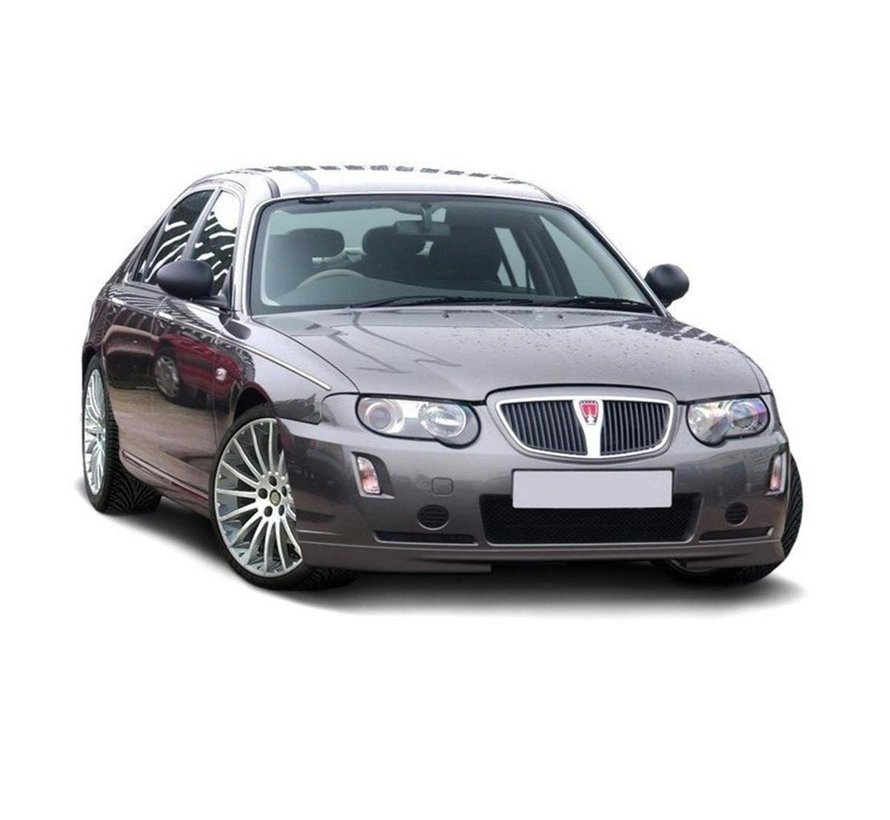Maxton Design FRONT BUMPER spoiler rover 75 (after facelifting)