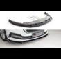 Maxton Design FRONT SPLITTER V.1 Skoda Octavia Mk4