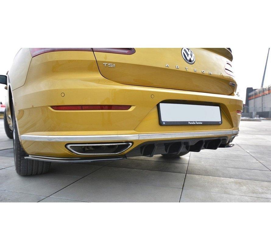 Maxton Design REAR DIFFUSER VW ARTEON