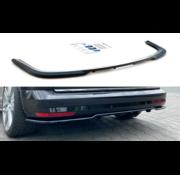 Maxton Design Maxton Design CENTRAL REAR DIFFUSER (with vertical bars) Volkswagen Caddy Mk. 4