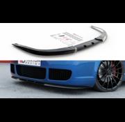 Maxton Design Maxton Design FRONT SPLITTER  (Cupra Look) VW Golf IV R32