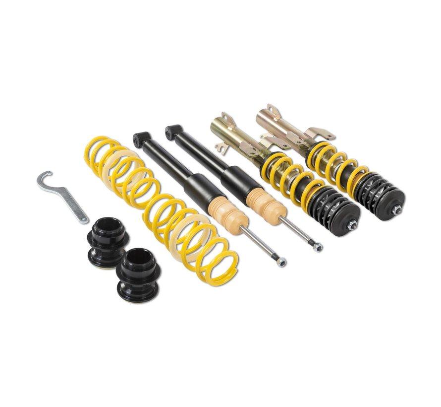 ST suspensions STX schroefset Audi A1, Ibiza 6J, Polo 6R