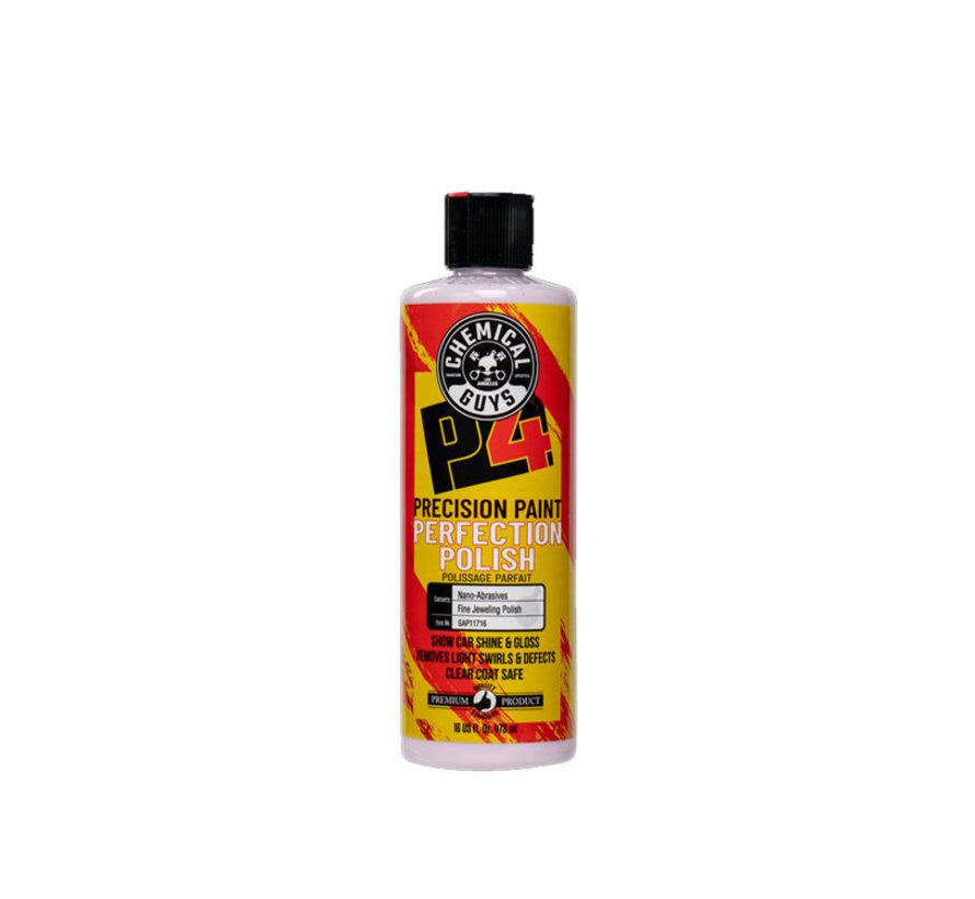 Chemical Guys – P4 perfection polish