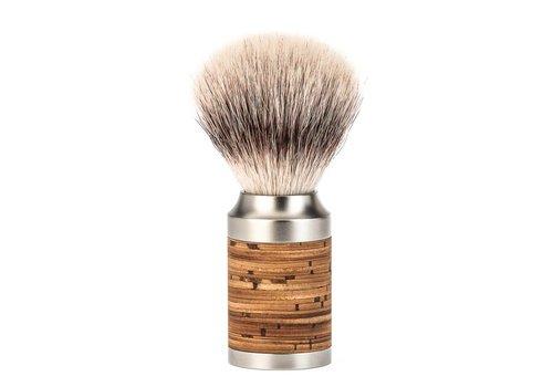 MÜHLE Scheerkwast Silvertip Fibre®