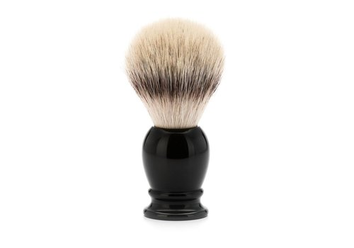 MÜHLE Scheerkwast Silvertip Fibre® (L)