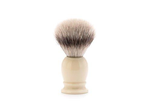 MÜHLE Scheerkwast Silvertip Fibre® (S)