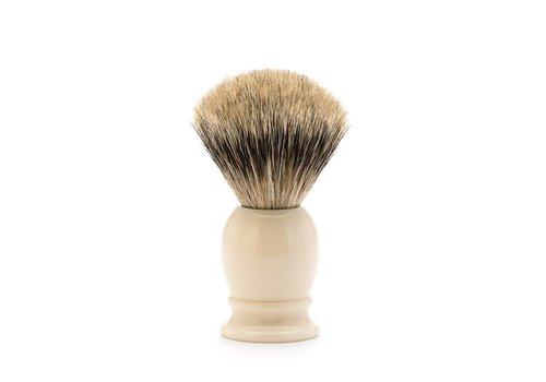 MÜHLE Scheerkwast Silvertip (S)