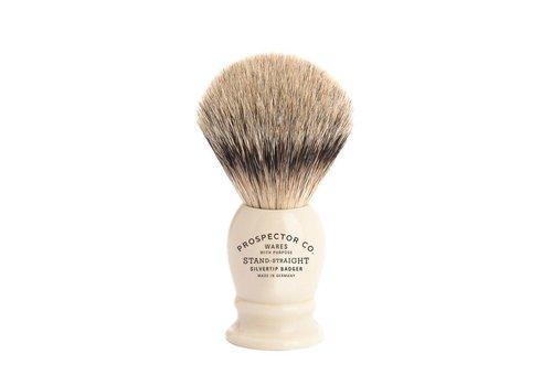 Prospector Co. Scheerkwast Silvertip