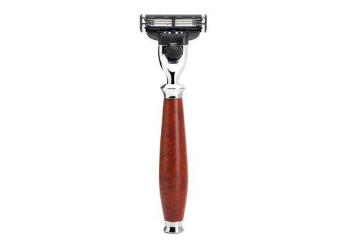 MÜHLE Gillette Mach3® - Briar hout