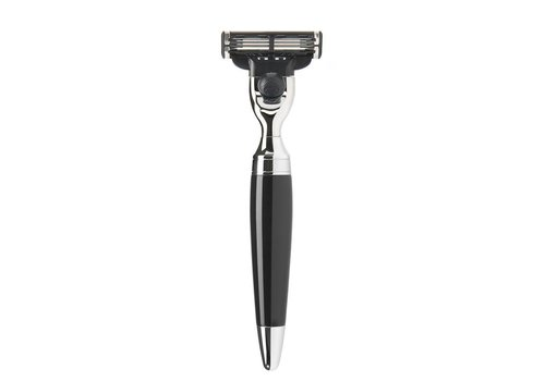 MÜHLE Gillette Mach3® - Zwart
