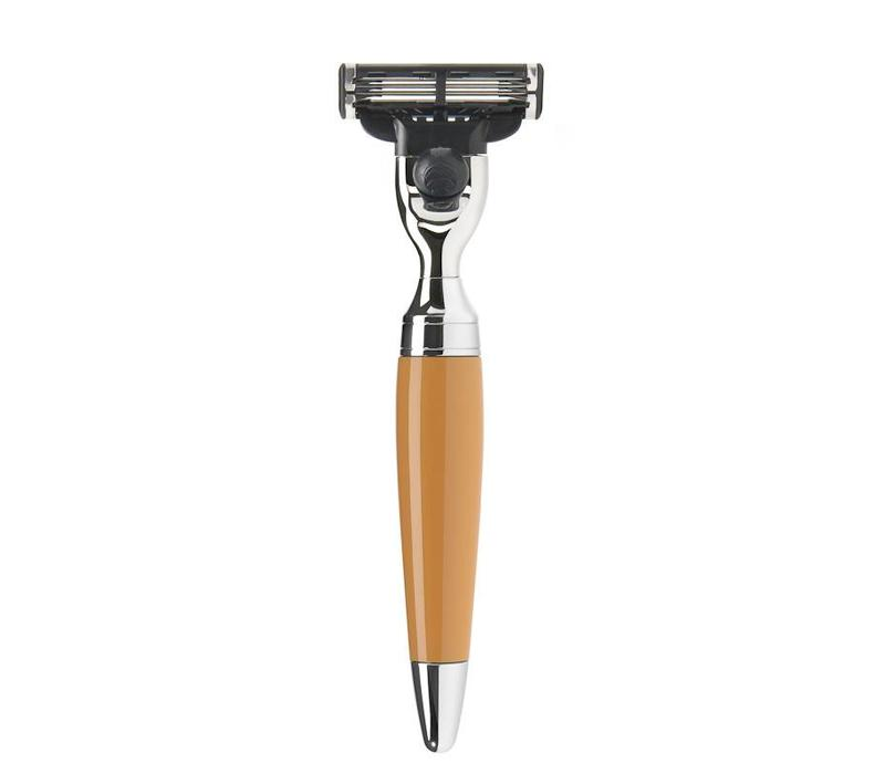 Gillette Mach3® - Butterscotch