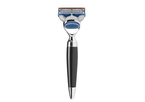 MÜHLE Gillette Fusion® - Zwart