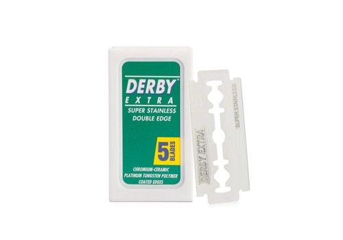 5 Derby Scheermesjes
