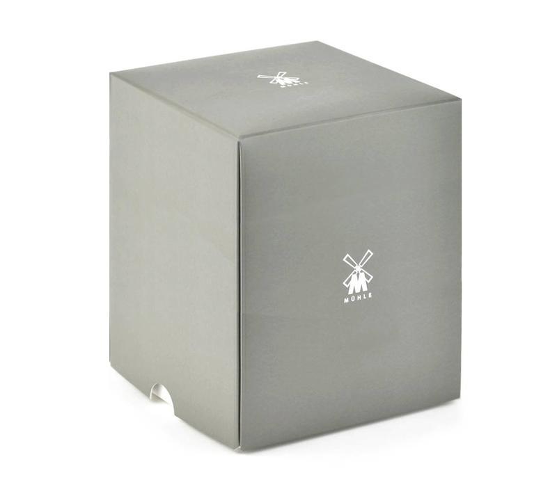 Scheerset Vivo 4-delig - Zwart - Fusion®