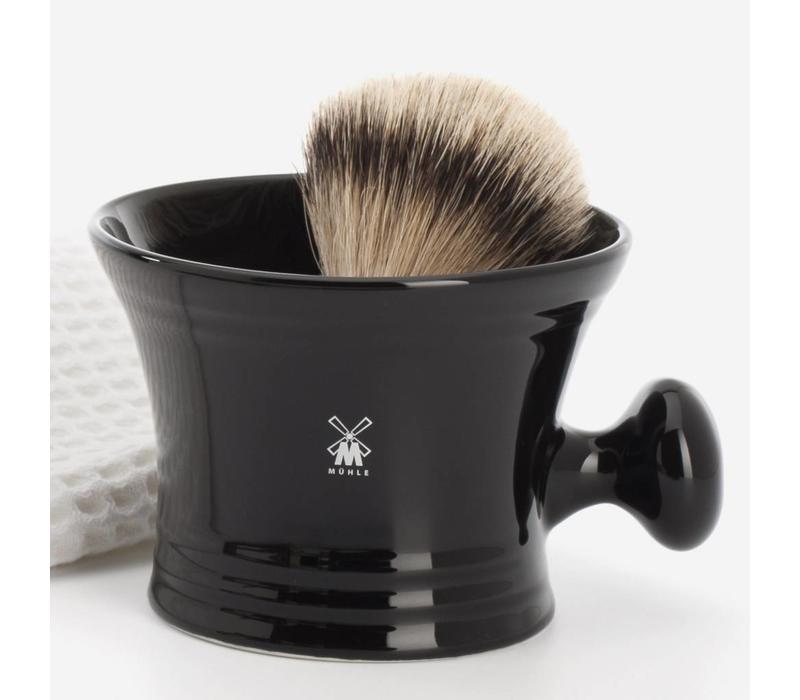 Scheermok - Zwart