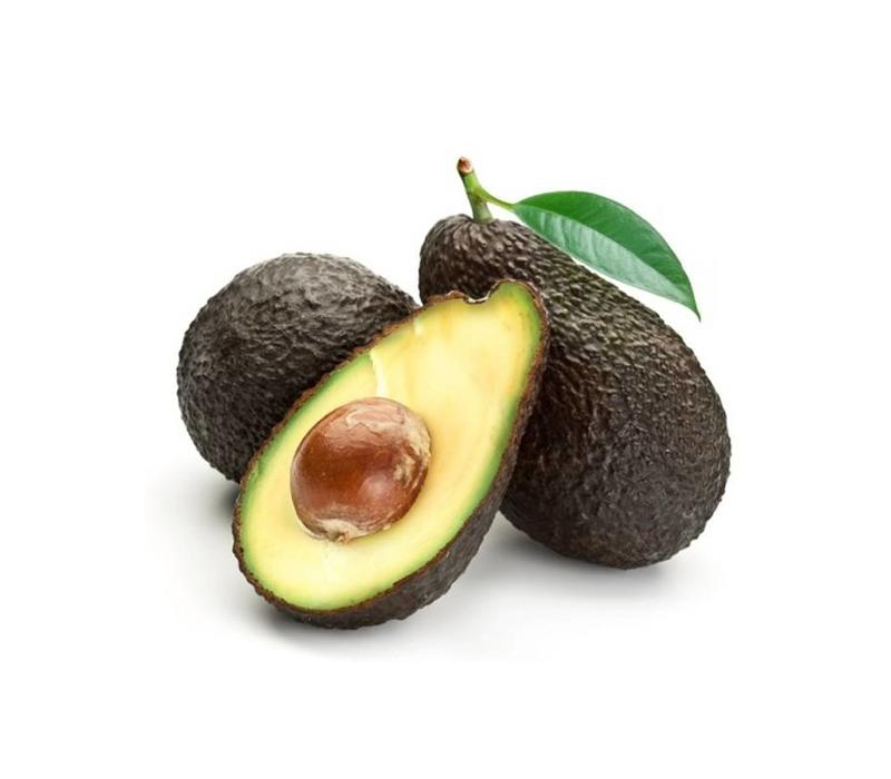 Scheercrème 75ml Avocado