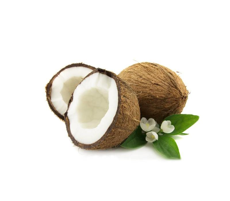 Scheercrème 75ml Coconut