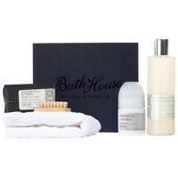 Cadeauset Spanish Fig & Nutmeg - Shower