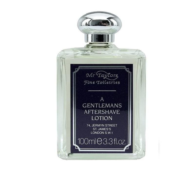 Aftershave Lotion Mr. Taylor's 100ml