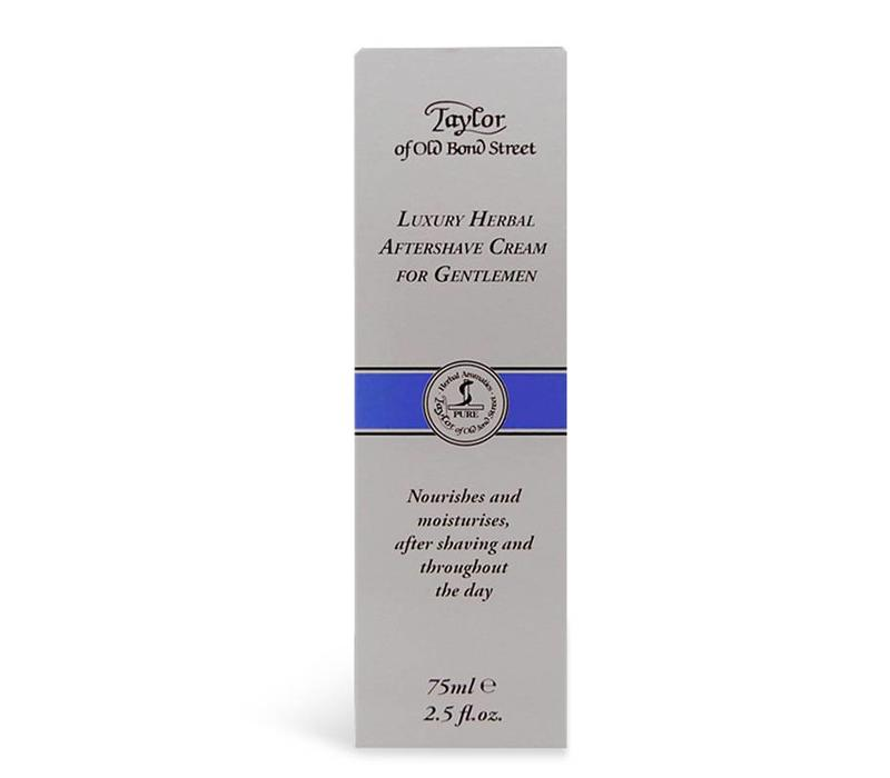 Aftershave Balsem Herbal 75ml