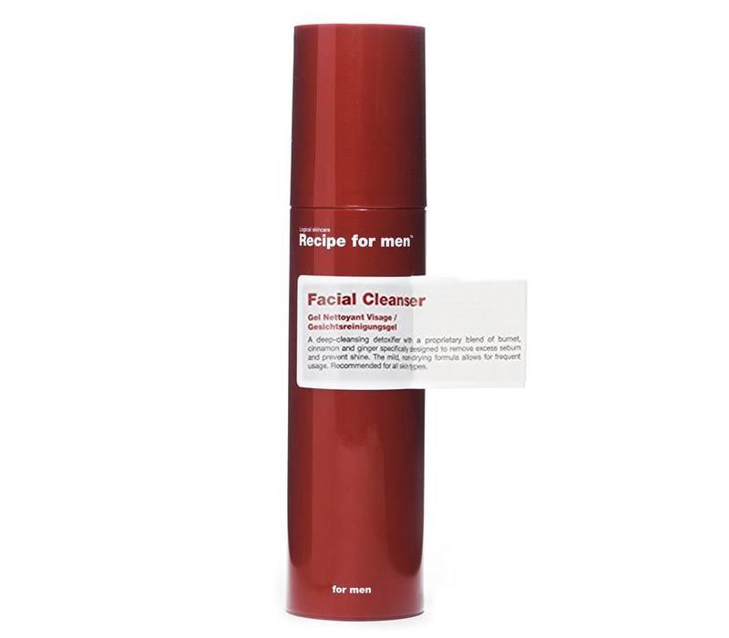 Facial Cleanser 100ml
