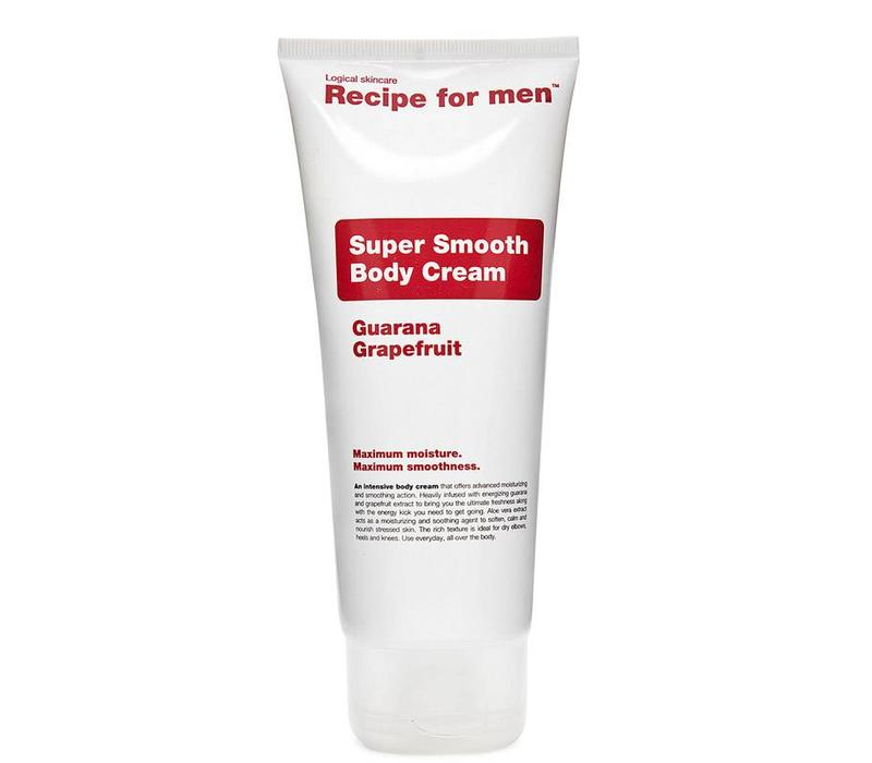 Body Cream Super Smooth 200ml