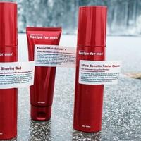 Ultra Sensitive Facial Cleanser 100ml