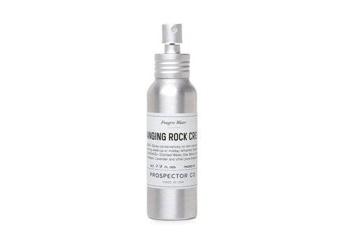 Prospector Co. Cologne Hanging Rock 80ml
