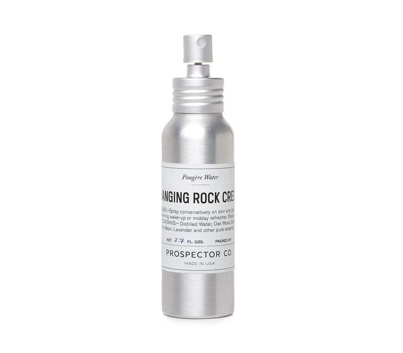 Cologne Hanging Rock 80ml