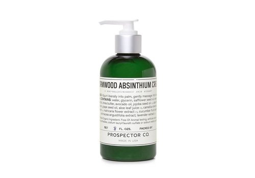 Prospector Co. Bodylotion Wormwood Absinthium 236ml