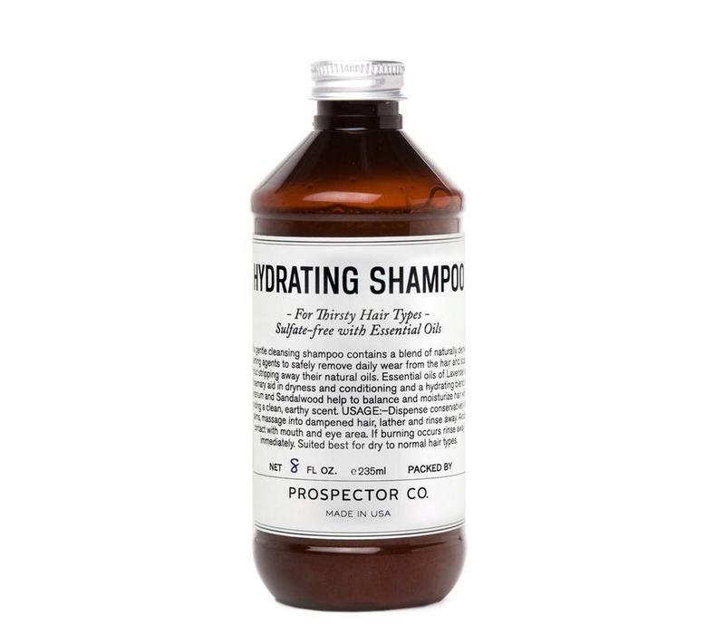 Hydrating Shampoo 236ml