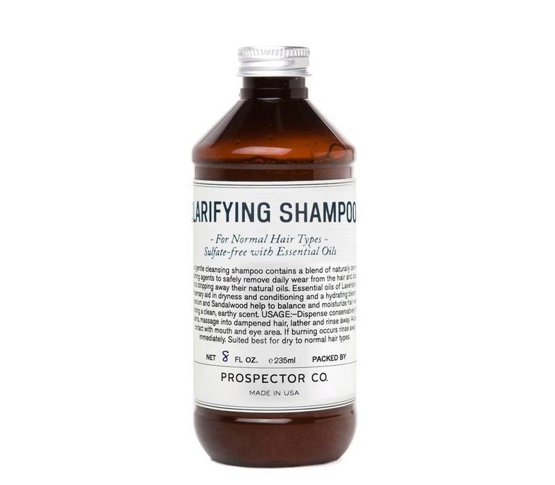 Clarifying Shampoo 236ml