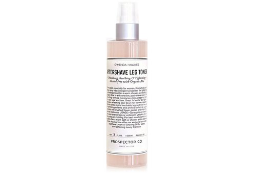 Prospector Co. Leg Toner 236ml