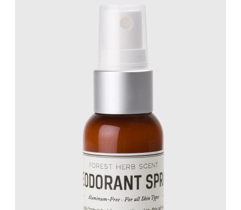 Deodorant 59ml