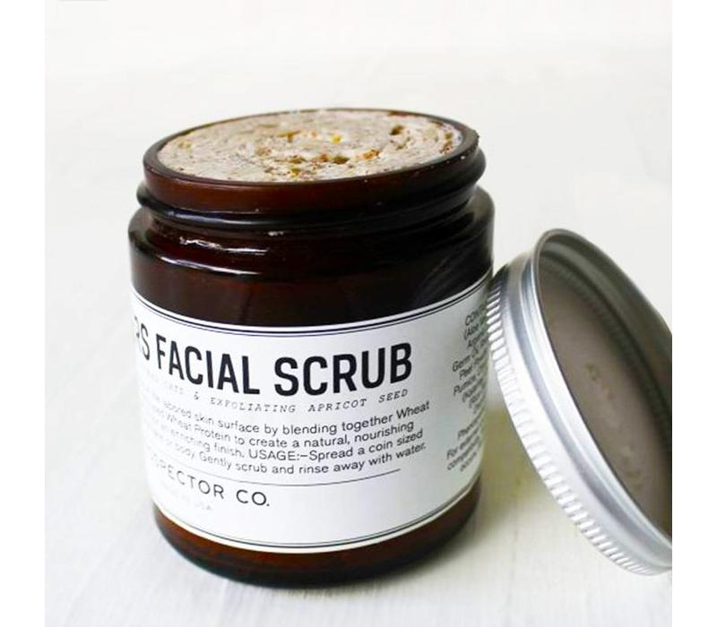 Facial Scrub 118ml