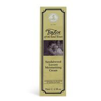 Sandalwood moisturising cream 100ml