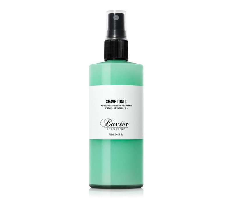 Shave Tonic 120ml