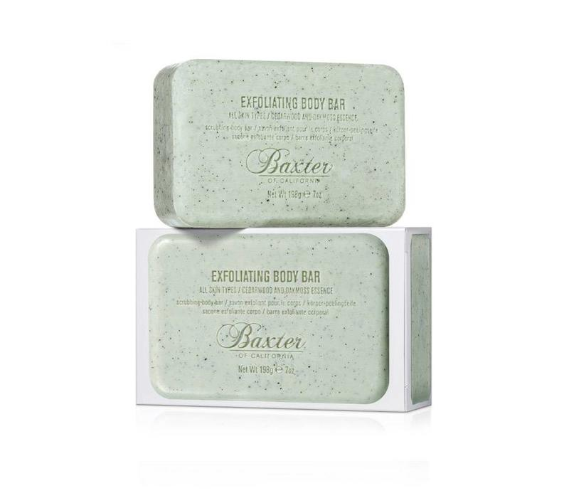 Exfoliating Body Bar 198g