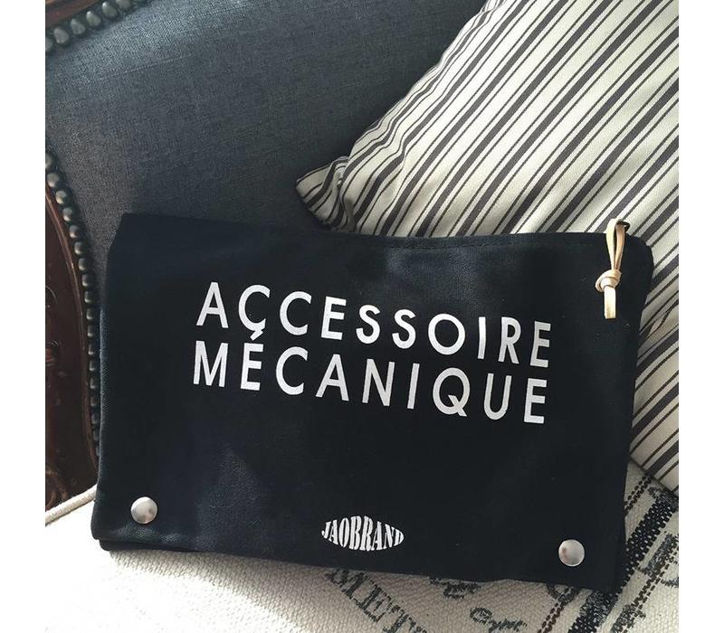 Mechanical - Travel bag