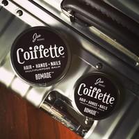 Coiffette® Bomade - Medium - 18g